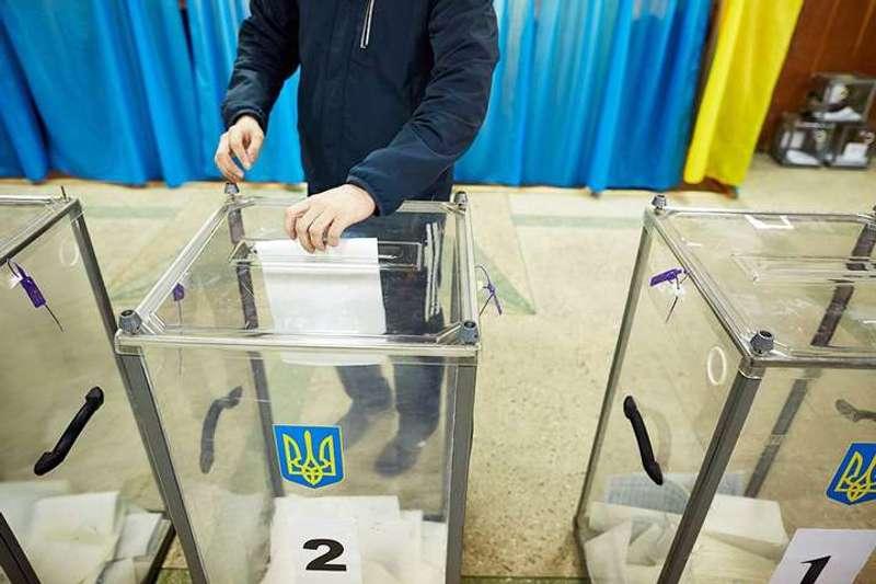 Місцеві вибори: поліція розслідує 8 фактів порушень на Івано-Франківщині
