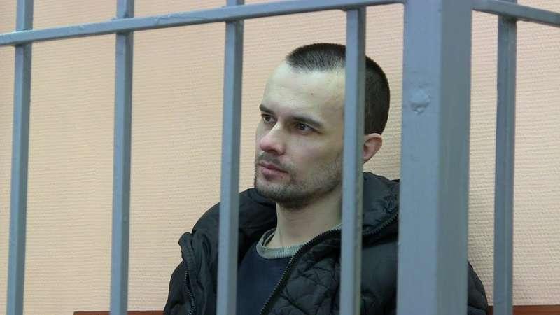 За співпрацю з Правим сектором: суд в РФ ув'язнив проукраїнського активіста