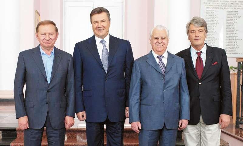 Фахівці проаналізували кадрові рішення президентів України та помітили цікаві тенденції
