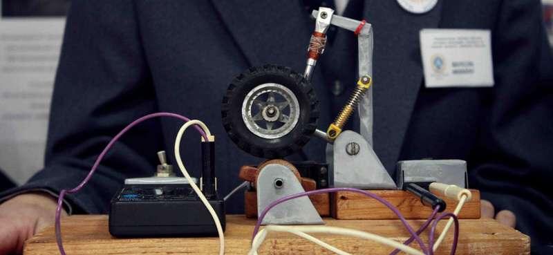 На початку січня почнеться прийом заявок на програму підтримки винаходів, - Мінеконом