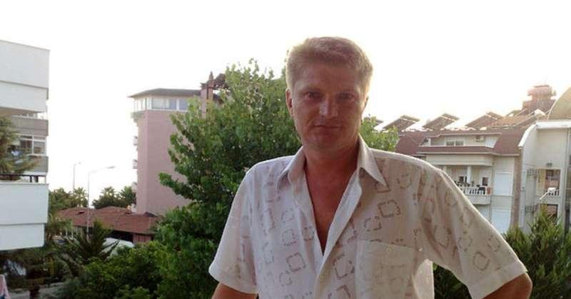 Українського юриста у Росії визнали винним у шпигунстві