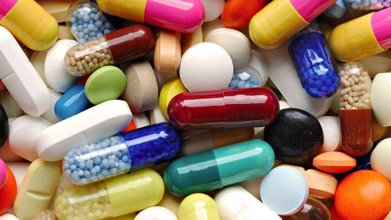 В Україні заборонили три медичні препарати з Індії