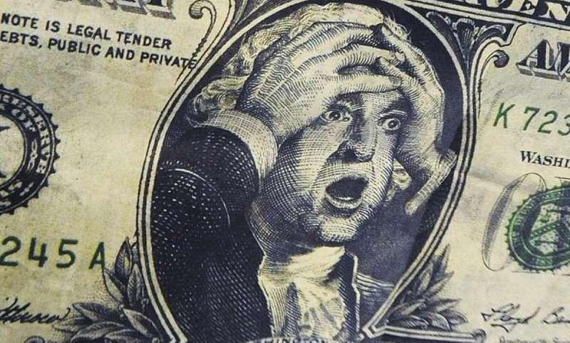 Експерт спрогнозував наближення світової економічної кризи