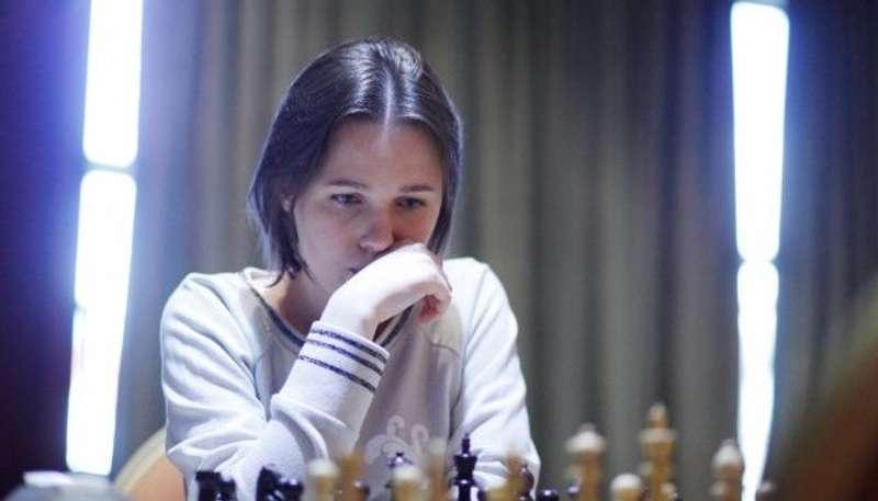 Сестри Музичук входять до трійки лідерів на чемпіонаті світу зі швидких шахів