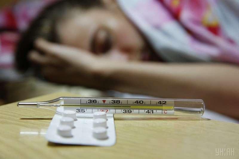 За тиждень від грипу померли 4 людини — МОЗ