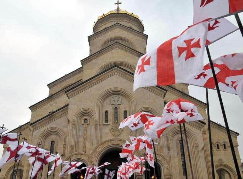 Грузинська православна церква збирається підтримати ПЦУ