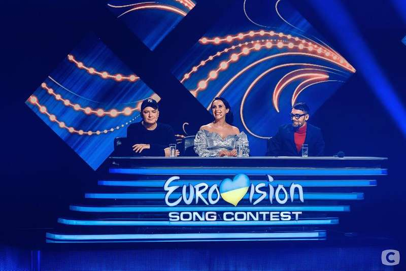 Стали відомі імена журі Національного відбору на Євробачення-2019