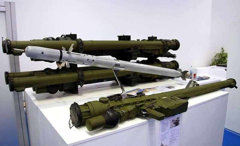 В 2019 році Україна випробує нові зразки високоточної зброї