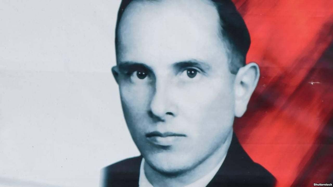 110 років Бандері: В'ятрович спростував стереотипи про лідера ОУН