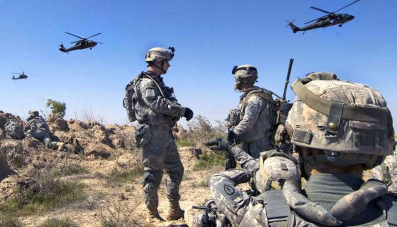США та Ізраїль обговорили загрози з боку Ірану
