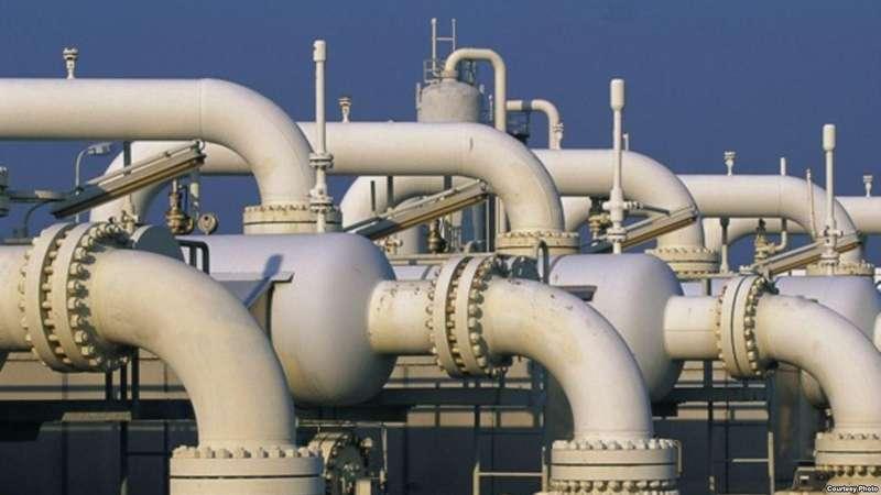 Росія підвищила ціну на газ для Вірменії