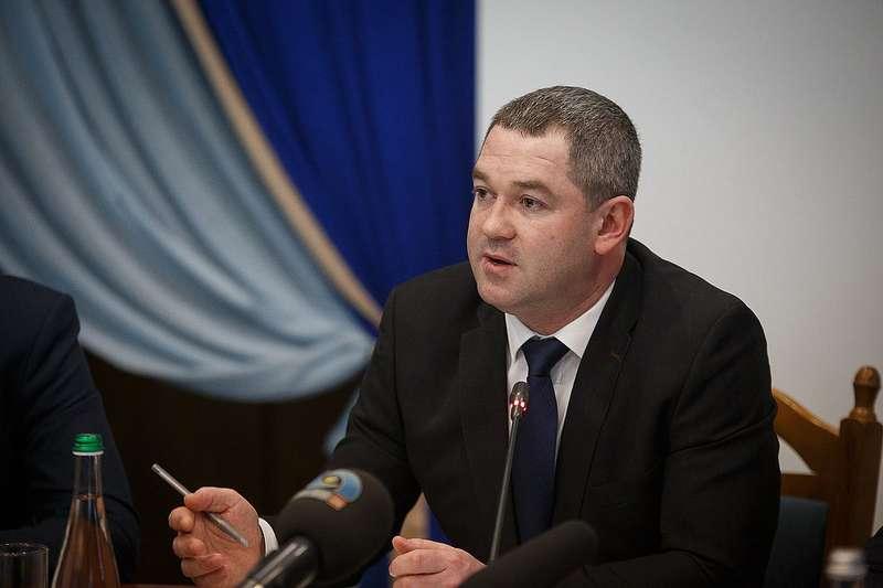 Суд арештував частину майна колишнього главиДФС
