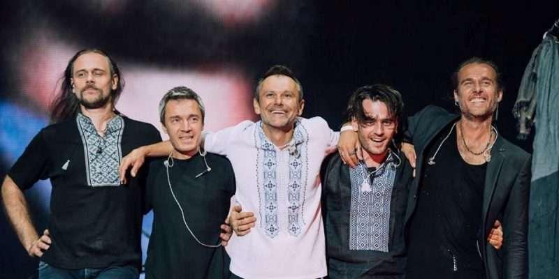 Гурт Океан Ельзи анонсував благодійний концерт