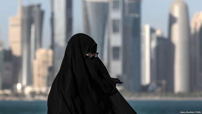 Жінок у Саудівській Аравії повідомлятимуть про розлучення через SMS