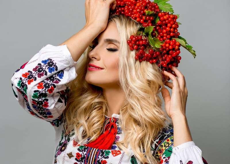 Різдво у зірки: як святкує і що готує Ірина Федишин