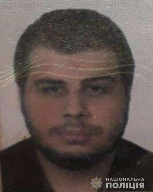 Убивство студенток у Харкові: поліція розшукує громадянина Туреччини