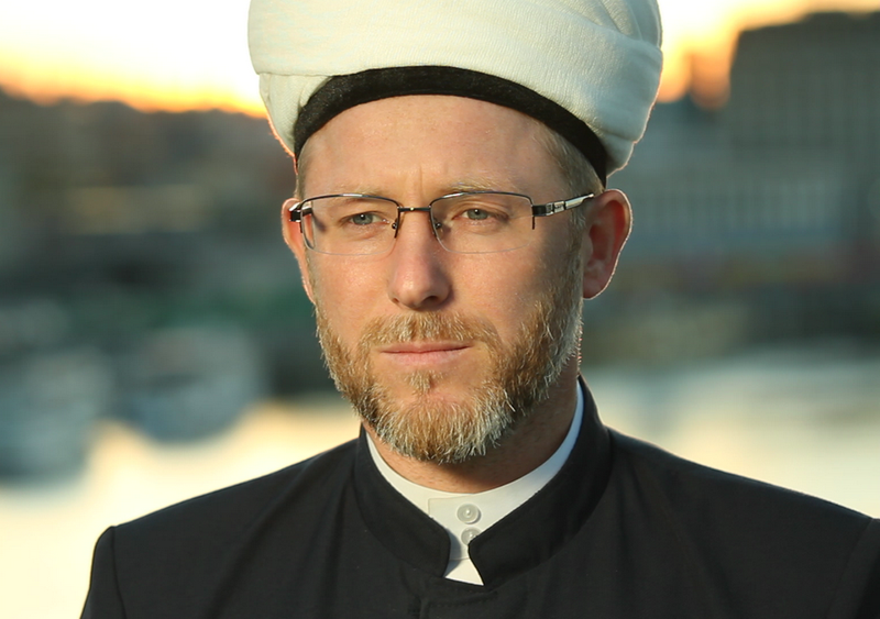 Муфтій України привітав православних з отриманням томосу