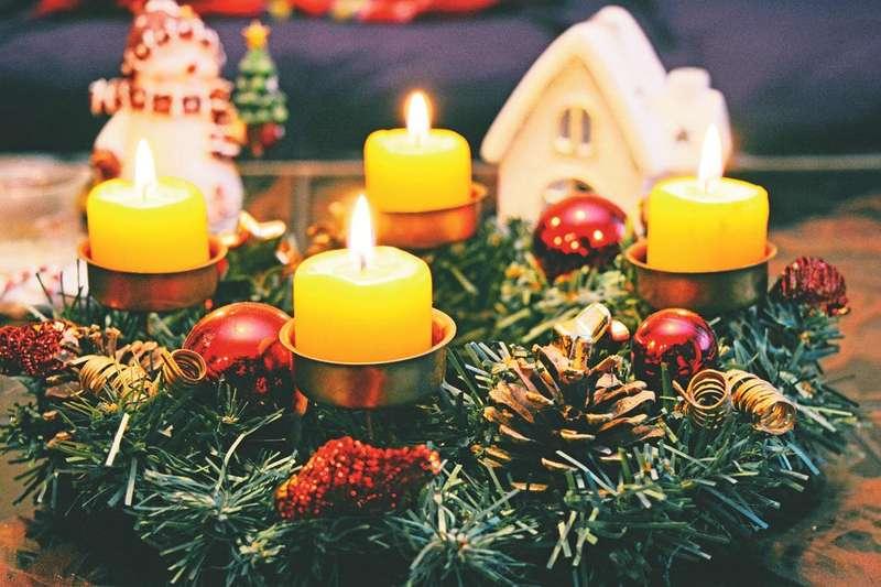 Зробіть своє Різдво несподівано простим