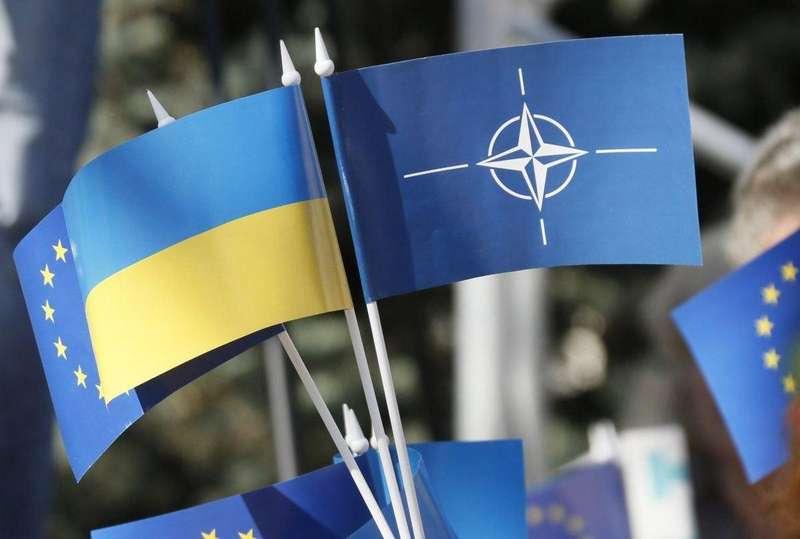 Клімкін: Вступ України до НАТО та ЄС – справа не 1-2 років, але й не 30-ти