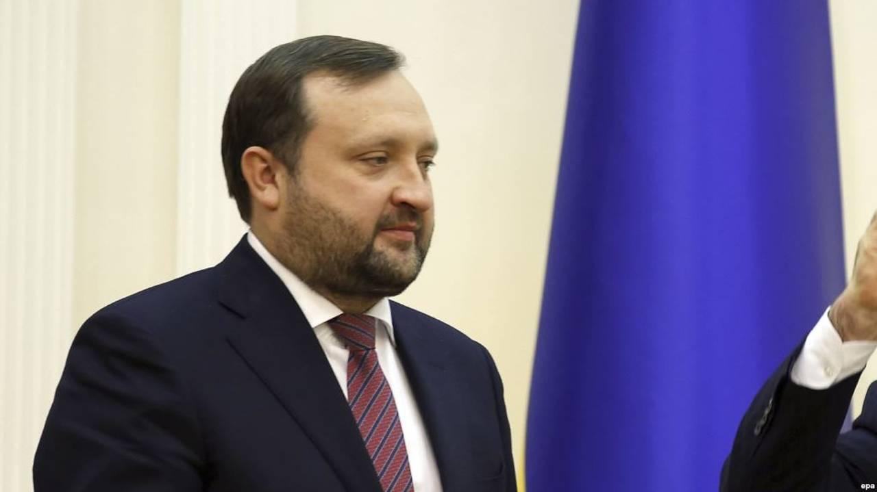 Арбузова викликають на допит у Генпрокуратуру