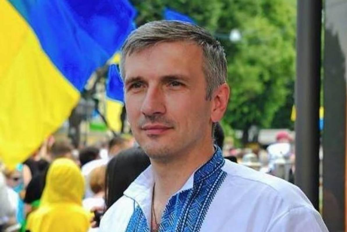 Активісту Михайлику в Німеччині витягли кулю з легень