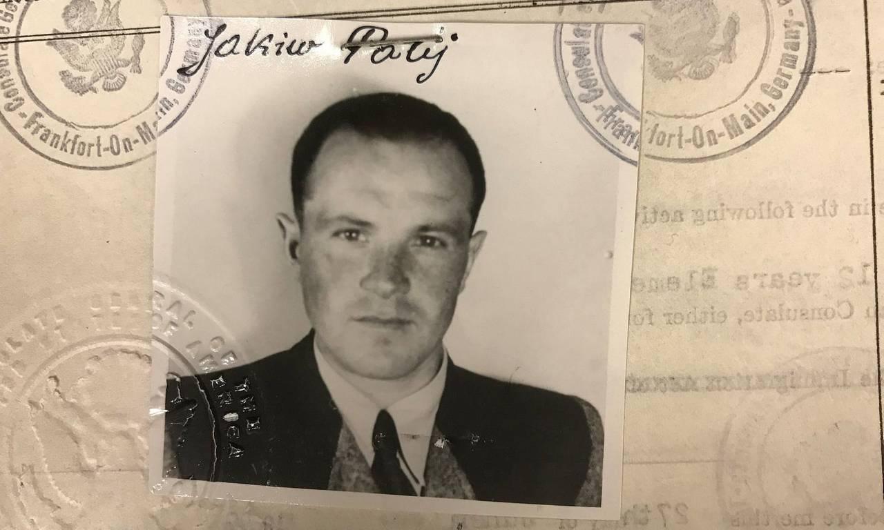 У Німеччині помер 95-річний Яків Палій, що співпрацював з нацистами