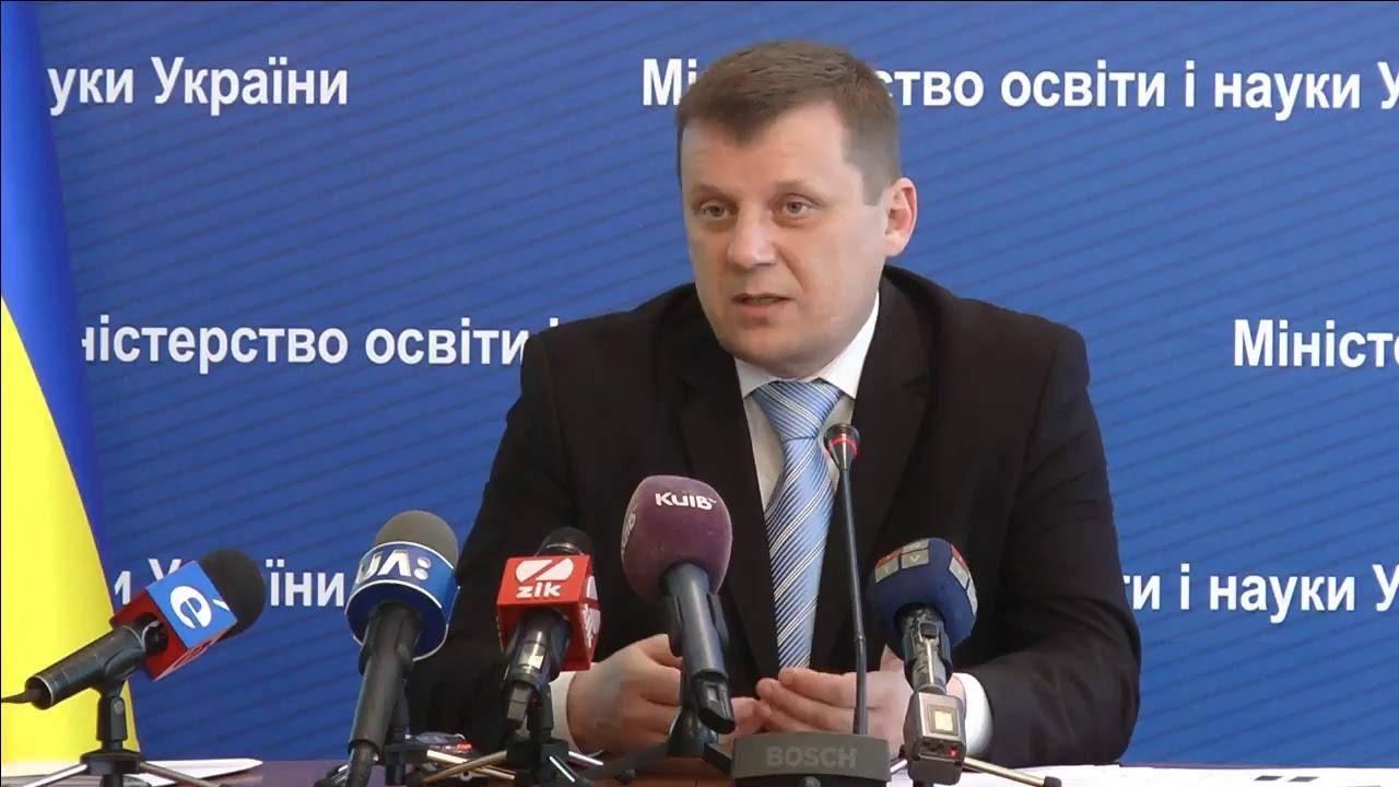 Новий заступник Лілії Гриневич їздить на автомобілі українського виробництва