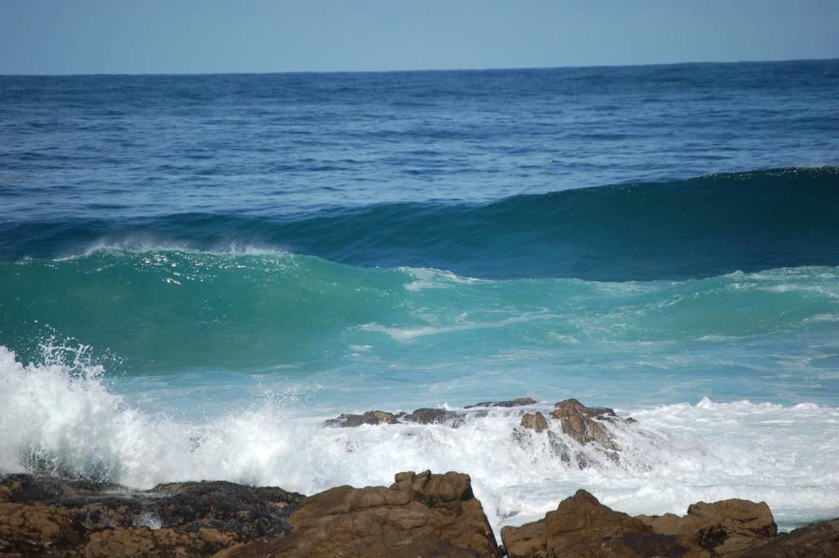 Учені з'ясували, що світовий океан нагрівається на 40% швидше, ніж вважалося
