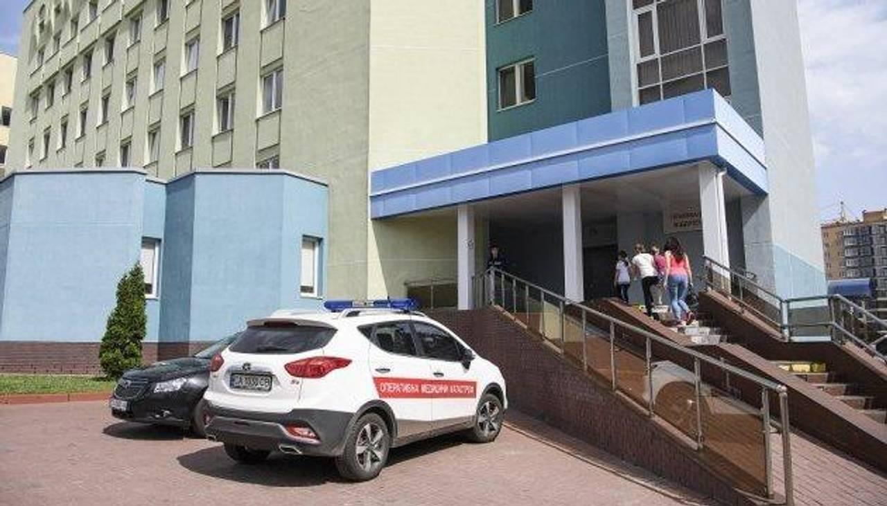 На Полтавщині лікарі провели унікальну операцію на серці
