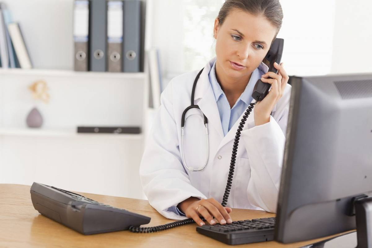 Діагноз без огляду: у МОЗ пояснили, як повинен діяти лікар