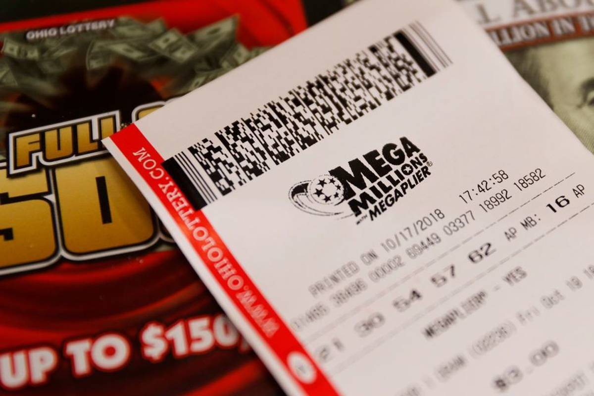 У США чоловіка підозрюють у крадіжці лотерейного білету на $10 млн