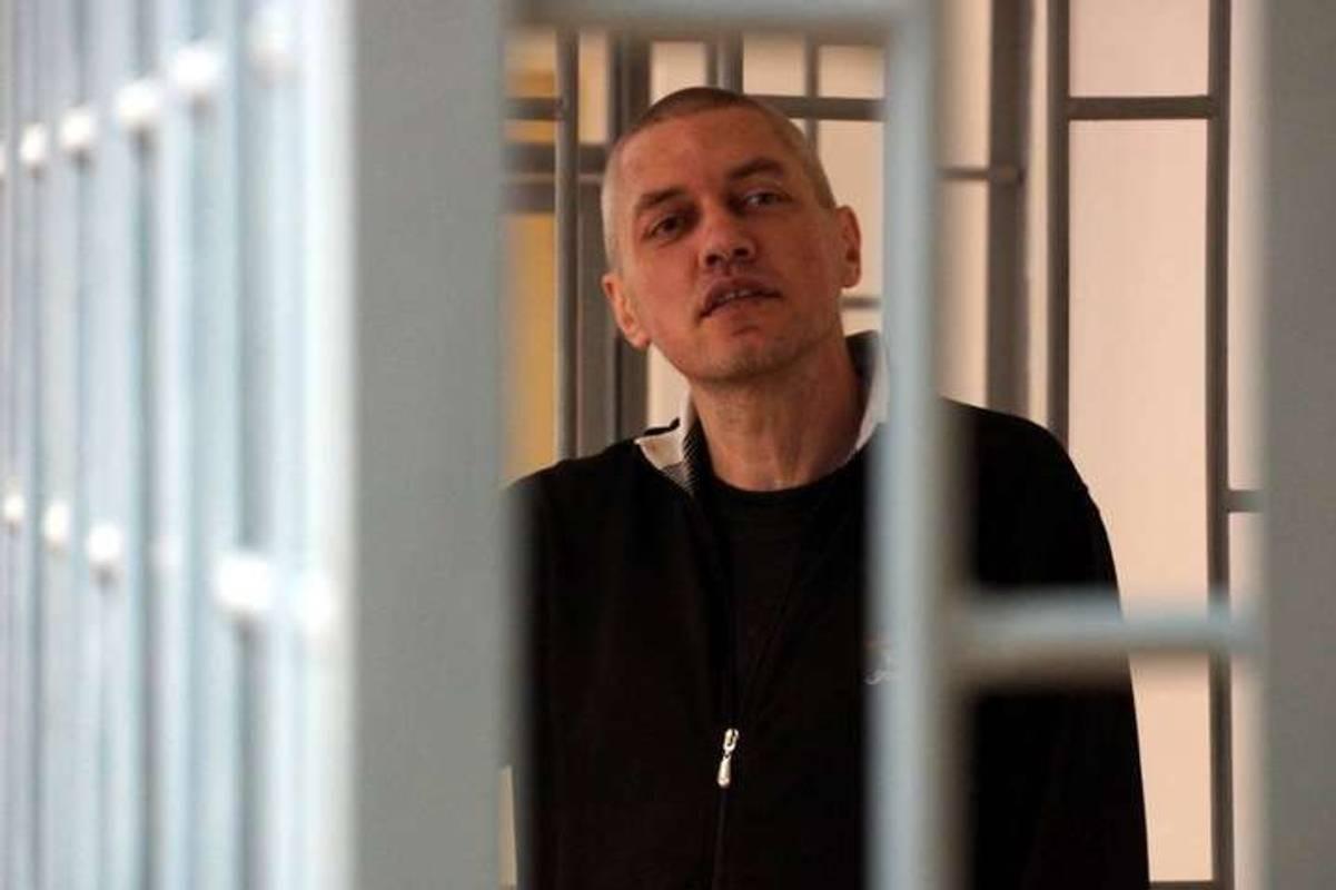 Денісова терміново звернулася до омбудсмена РФ через погіршення здоров'я Клиха