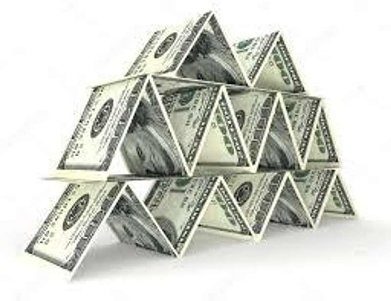 Жертвами фінансової піраміди на Тернопільщині стало понад 250 осіб