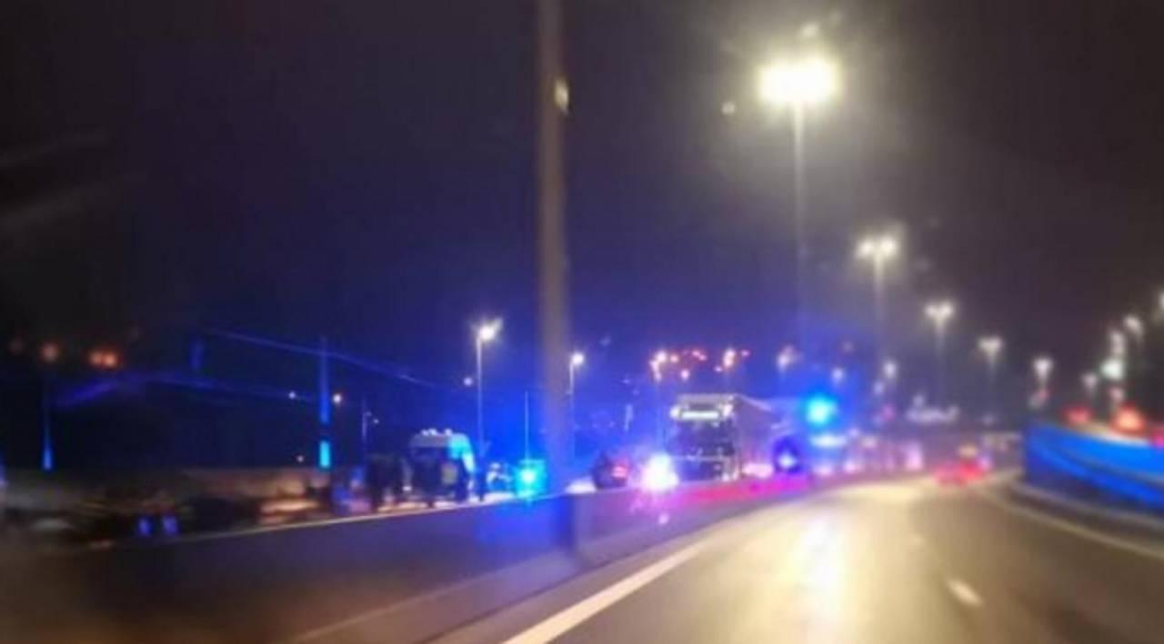 Під час протестів жовтих жилетів у Бельгії загинув чоловік