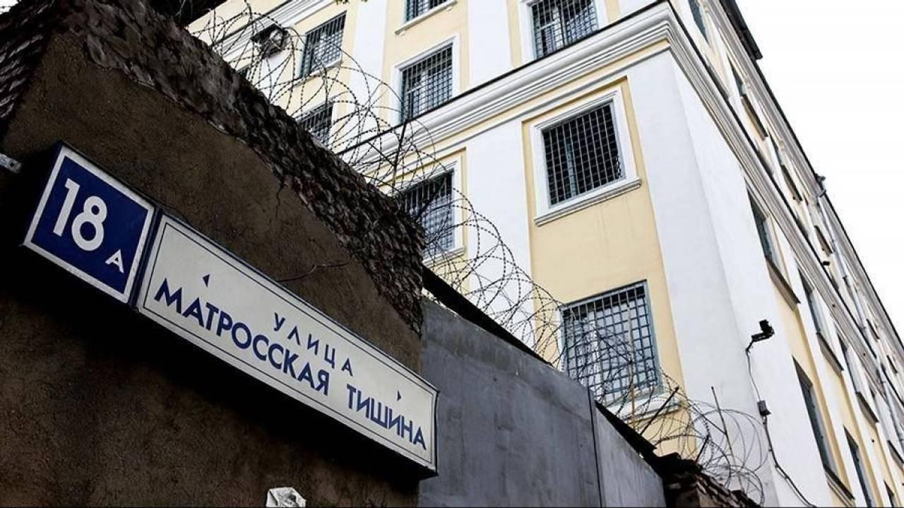 У московському ізоляторі поранені українські моряки не отримують ліків, - Денісова