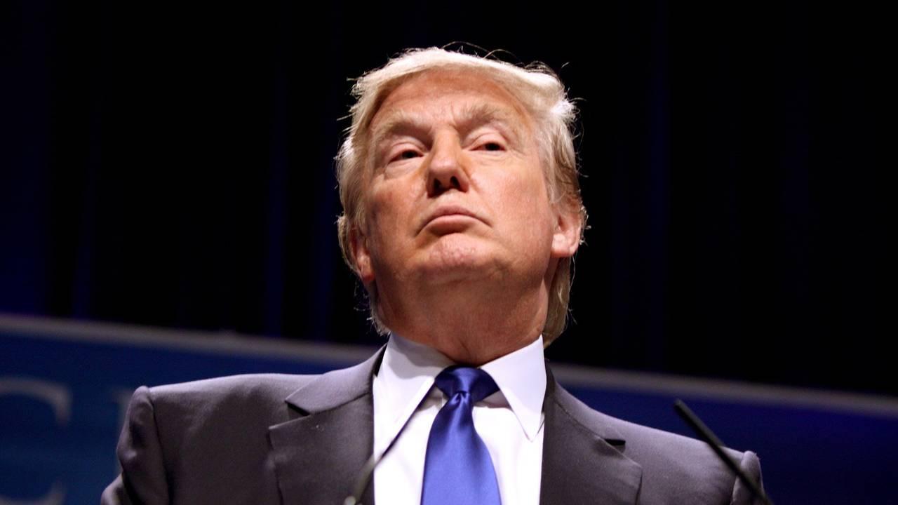 Трамп закликає демократів покласти край «шатдауну»