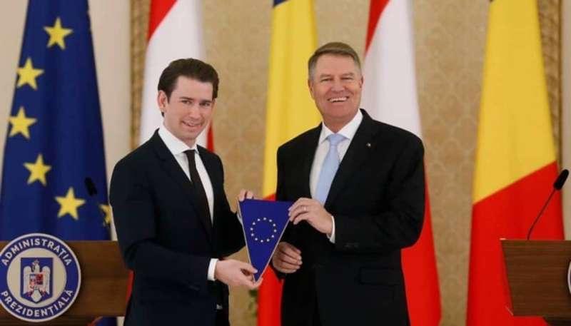 Румунія за кермом у ЄС: плюси і мінусинового лідера
