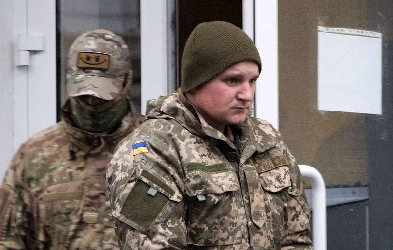 Справу українських моряків у Росії збираються розслідувати до кінця травня