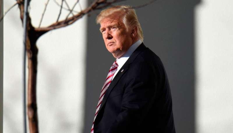 Трамп заробив на продажу нерухомості 35 мільйонів доларів