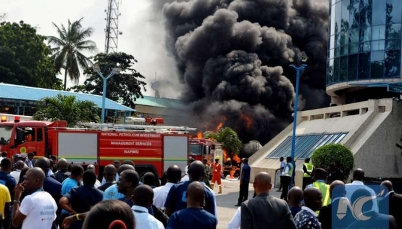 У Нігерії вибухнув бензовоз, понад 20 загиблих, - ЗМІ
