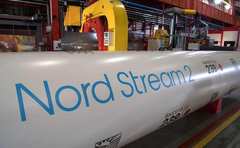 Німеччина та США готують санкції проти Північного потоку-2