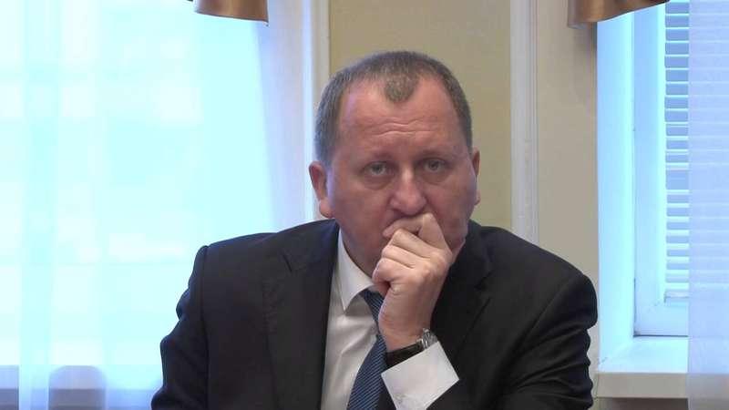 НАЗК викликало до Києва мера Сум через корупцію