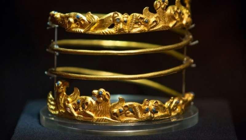Росія затягує справу про скіфське золото і готується до касації