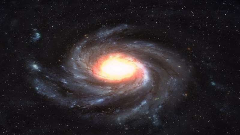 Астрономи зафіксували повторюваний радіосигнал з-за меж нашої Галактики
