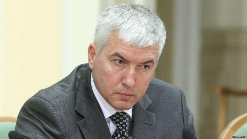 Підозра для Саламатіна: усе, що потрібно знати про соратника Януковича