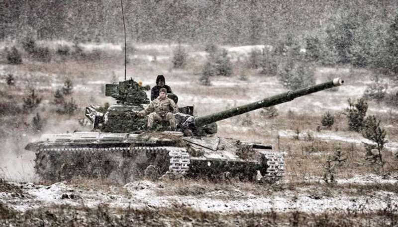У Генштабі розповіли, наскільки підготовка у ЗСУ наблизилася до стандартів НАТО