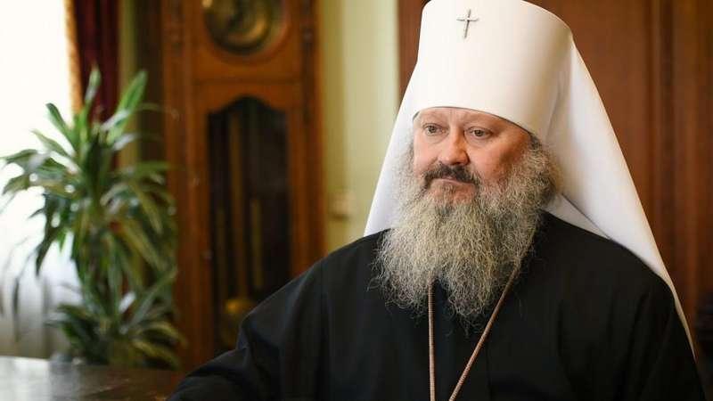 Митрополит Павло розповів, як після його прокляття померло 4 людини (відео)