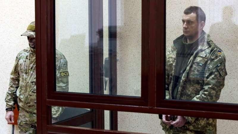 Американські дипломати вимагають звільнення полонених українських моряків