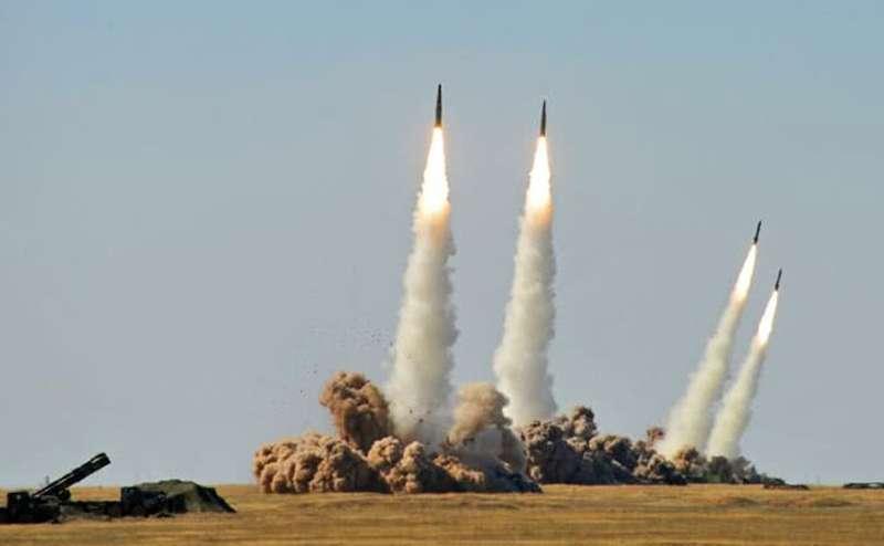 За 2 тижні США почнуть вихід із договору про ліквідацію ракет середньої і малої дальності