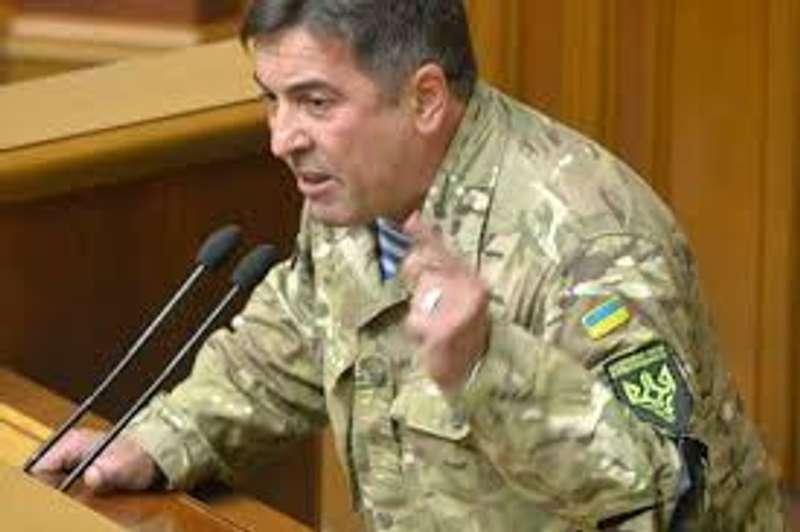 """""""Народний фронт"""" позбувся одного депутата в парламенті"""